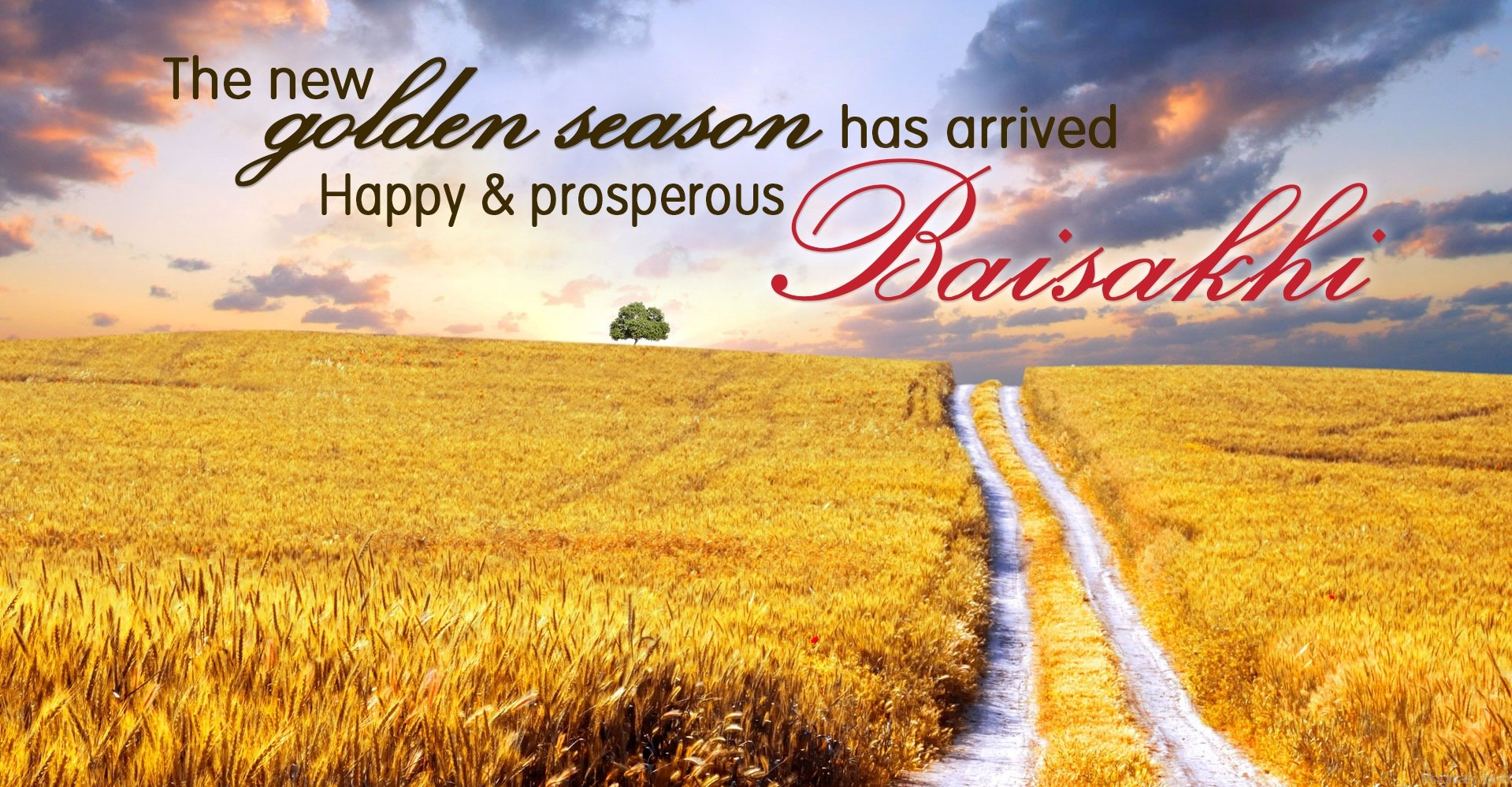 Huge Discounts on Baisakhi for flights to India from USA