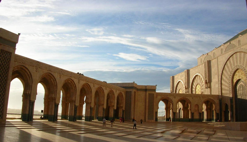 Romantic Morocco 8N/9D