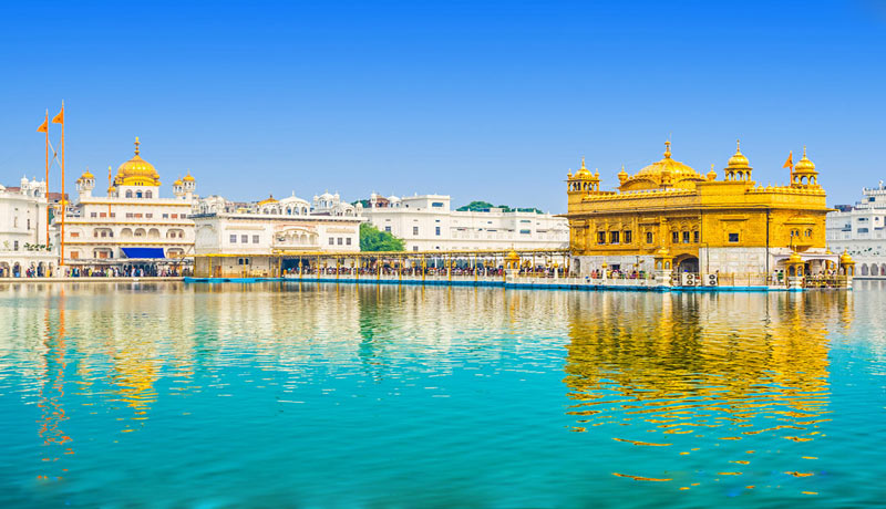 Golden Temple 4 Nights/5 Days