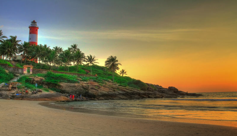 Kerala Tour Packages (4N/5D)