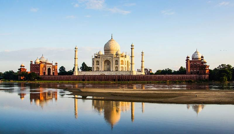 Golden Triangle Agra